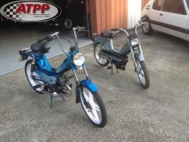 51 SUPER BLUE   103 MVL