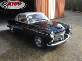 FIAT 1100 TURISMOVELOCE