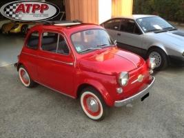 FIAT 500 US
