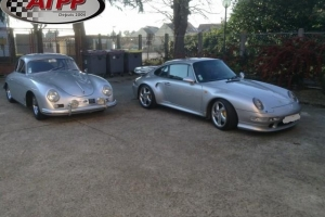 993turbo 356 AT2