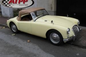 MGA 1500 1958