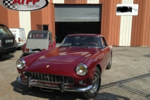 250 GT PNF