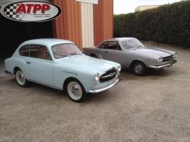 Moretti750AlgerLeCap/Fiat1500Allemano
