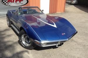 corvette c3 cab