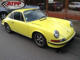 911 2L4 S 1972