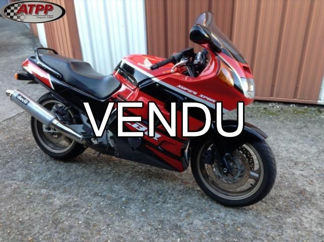 HONDA 1000 CBR 1991