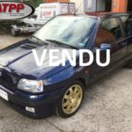 12- RENAULT CLIO WILLIAMS 1995