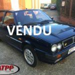 19- LANCIA DELTA 1600 HF TURBO 140CV 1992