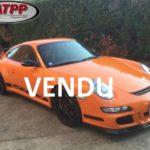 14- PORSCHE 997 GT3 RS 2008 3.6 415CV