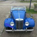 02- MG TF1500 de 1955